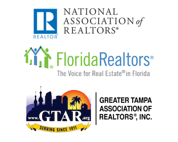 Debi Theriault | Seller's Agent | Sellers Agent Tampa | Wesley Chapel | Proud Member of National Association of Realtors, Florida Realtors and Greater Tampa Association of Realtors